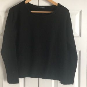 Brandy Melville Wool Blend Sweater Made In Italy